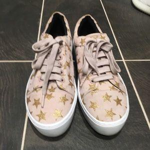 Rebecca Minkoff Star Sneakers